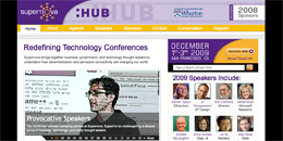 Supernovahub - Technology Conference and Conversation