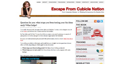 escapefromcubicle