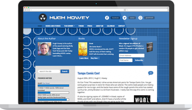 client-hugh-howey