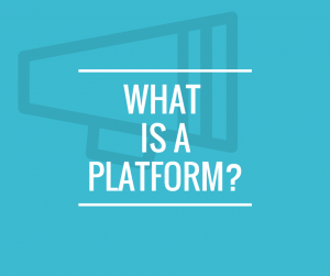 What is aplatform-