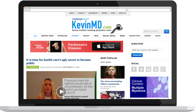 kevin-md-site